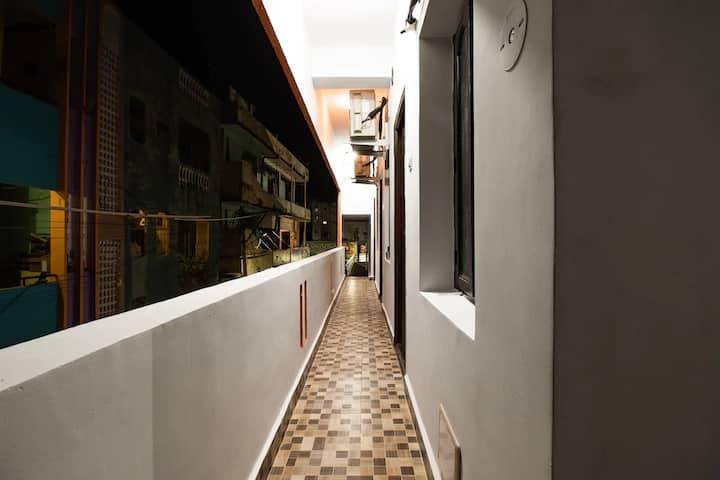 Chhatrapati Residency