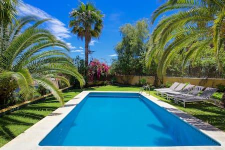 Luxury villa close to Puerto Banus! - Marbella