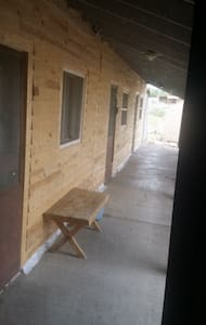 Copperline Lodge - Cottage