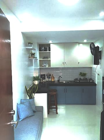 Best place to stay in Marikina on a budget