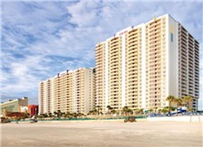 World Mark Daytona Beach Ocean Walk Resort 2 Bdrm