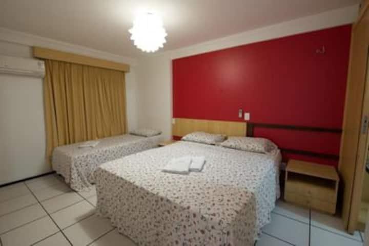 Residence Porto de Iracema 1