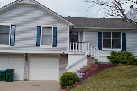 House in Raymore MO - Raymore