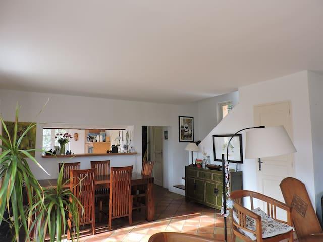 Maison avec piscine mer et maquis - Tomino - Casa