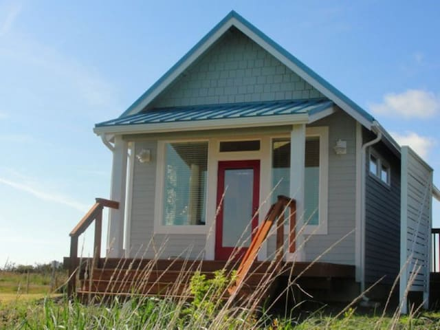 Casa De Playa New home on the water - 오션 쇼어(Ocean Shores) - 단독주택