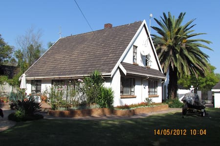 Life Masters Home from Home - Sandton
