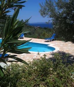 Villas Lidia Ilios - Livadi - Casa
