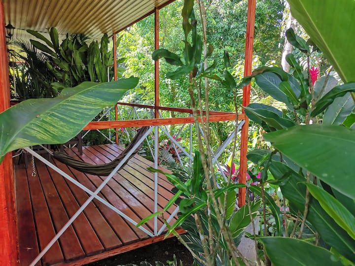 Jungle Apartment at Ecogarden Arenal #1