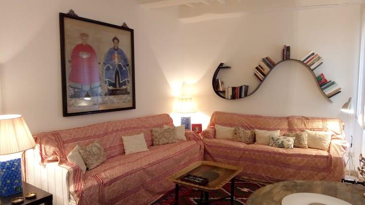 Appartamento in Via Generale Orsini