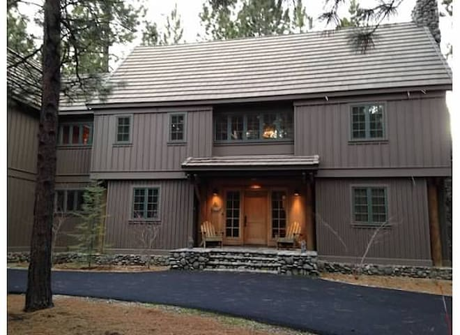 Luxury Black Butte Ranch - Black Butte Ranch - Rumah