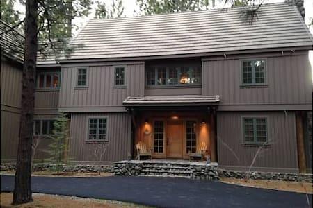 Luxury Black Butte Ranch - Black Butte Ranch - Rumah