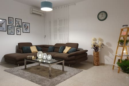 Cozy Apart - 10min from Airport - 5min from Ennasr