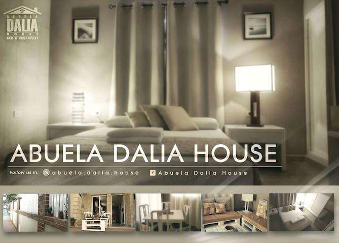 Abuela Dalia House'