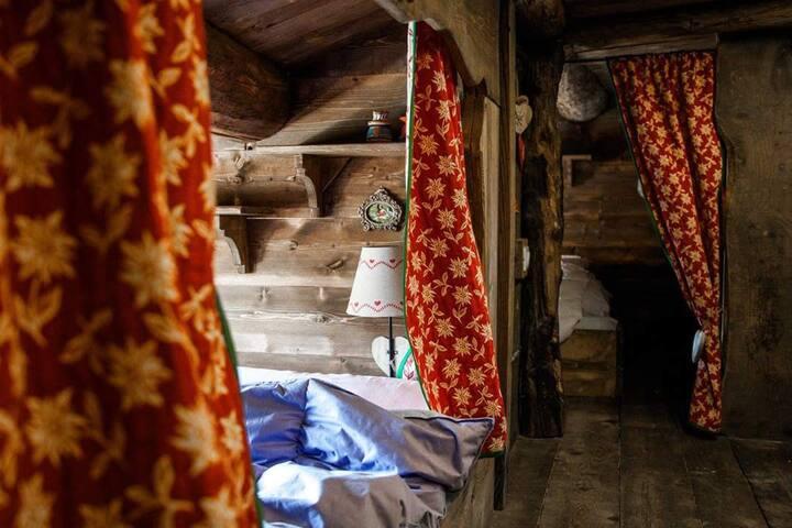 RUSTICO IN ANTICA CONTRADA DELLA LESSINIA - Province of Verona - Rumah