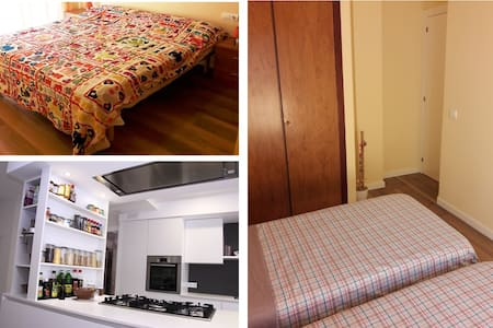 Double o single room: Girona, nothing is far away - Pousada