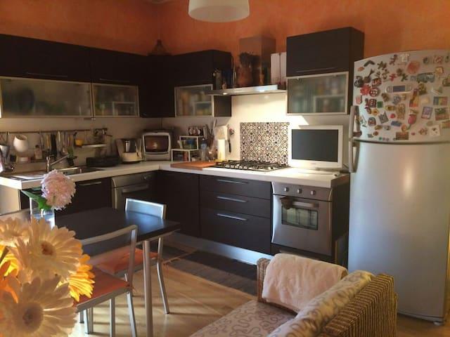 Appartamento vicinanze rho-fiera - Novate Milanese