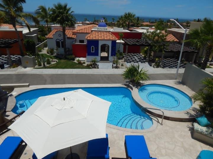 Three Bedroom Deluxe Villa at Hacienda Encantada
