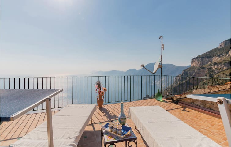Holiday cottage with 2 bedrooms on 65 m² in Agerola NA