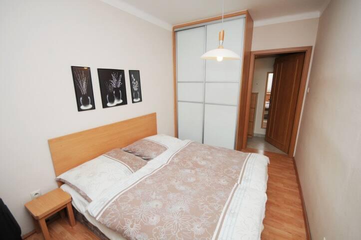 Private Room near Prague Castle