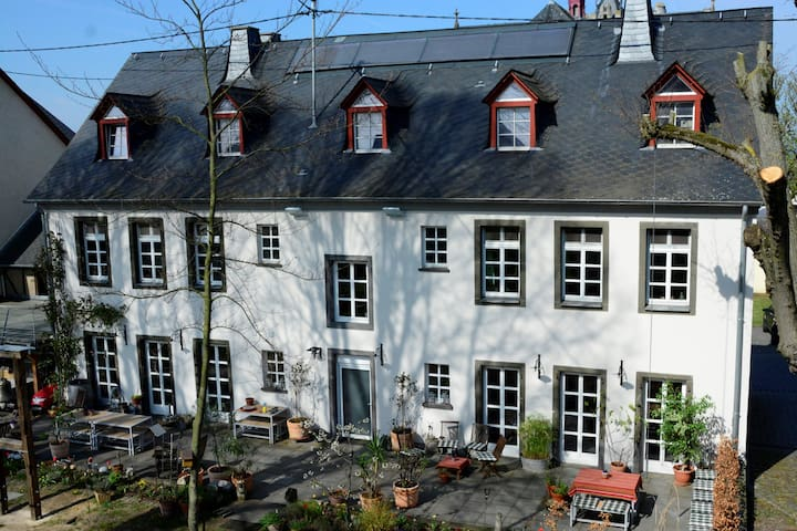Ferienwohnung Alte Schule (1743)