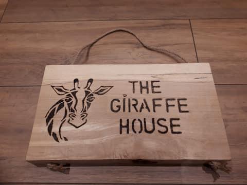 The Giraffe House