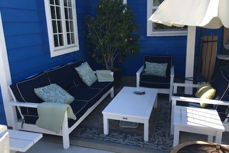 Cozy Casita on Coronado - Coronado - Chambres d'hôtes