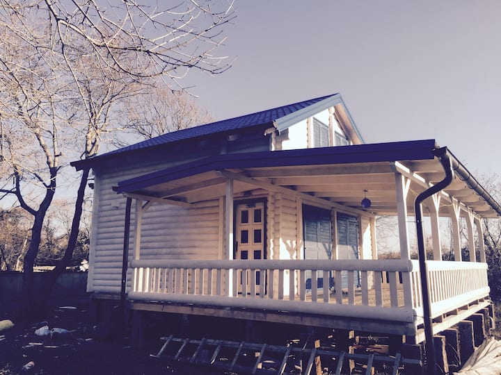 """Salangoch"" Holiday Dream House"