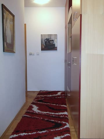 Tamara - Novi Sad - Apartment
