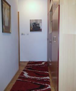 Tamara - 诺维萨德 - 公寓