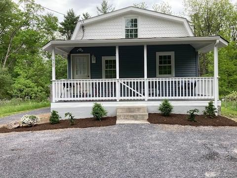 Meadow Sweet Cottage Retreat