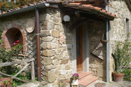 Natura Toscana - Bicciano - Cabin