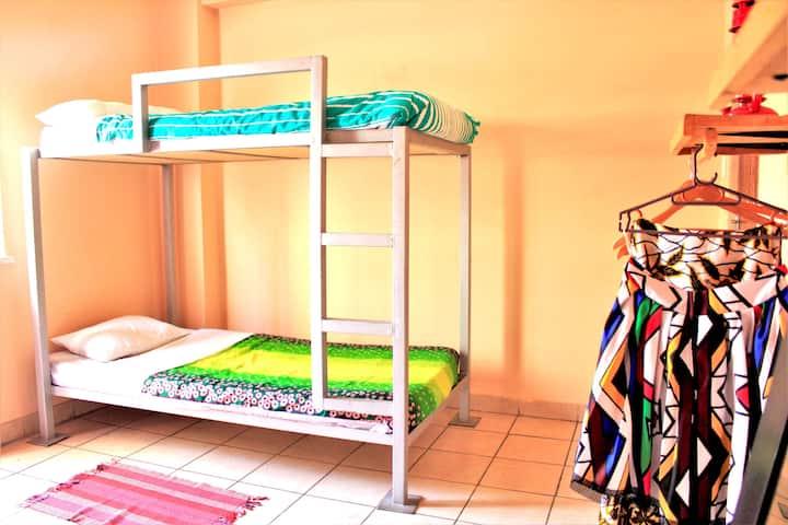Urban 4 Bed Dormitory