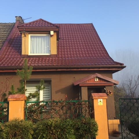 Friendly home for COP24 guests in Katowice