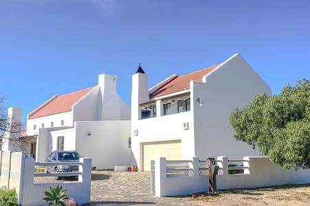West Coast Apartment