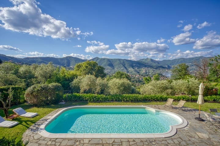 Ca De San Lorenzo - Private Pool & Garden