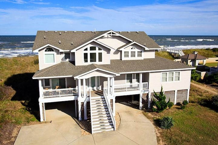 Southern Shores Realty - Captain's Lookout