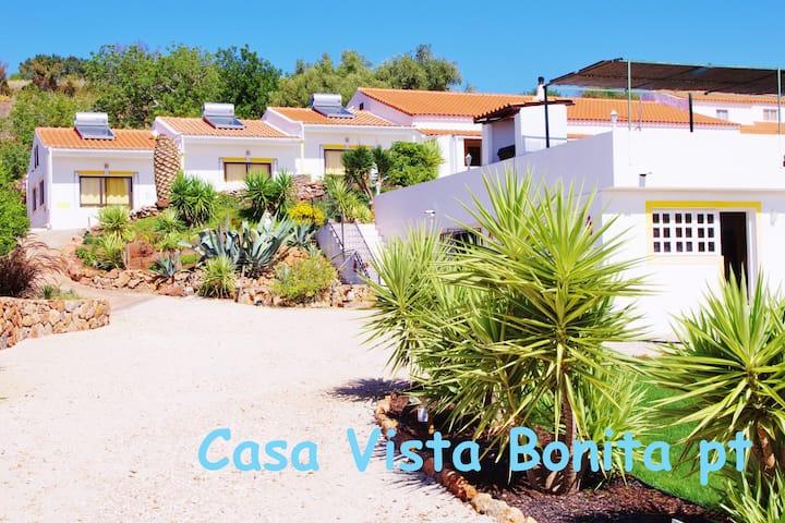 Room 3 - Casa Vista Bonita - Silves - double bed