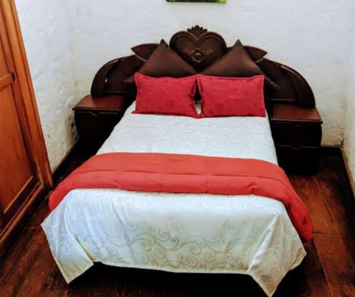 Casona Hotel, ubicado en el centro Histórico de la ciudad de Arequipa.