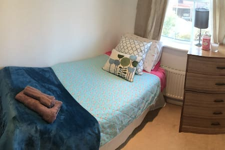 Single room in south harbour