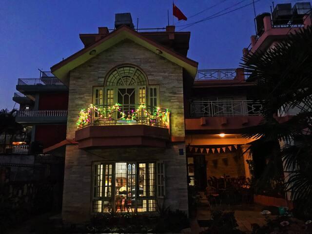 Xiaoshao guest house