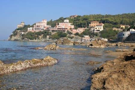 Meravigliosa Casa Vacanze a Castiglioncello - Rosignano Solvay-Castiglioncello