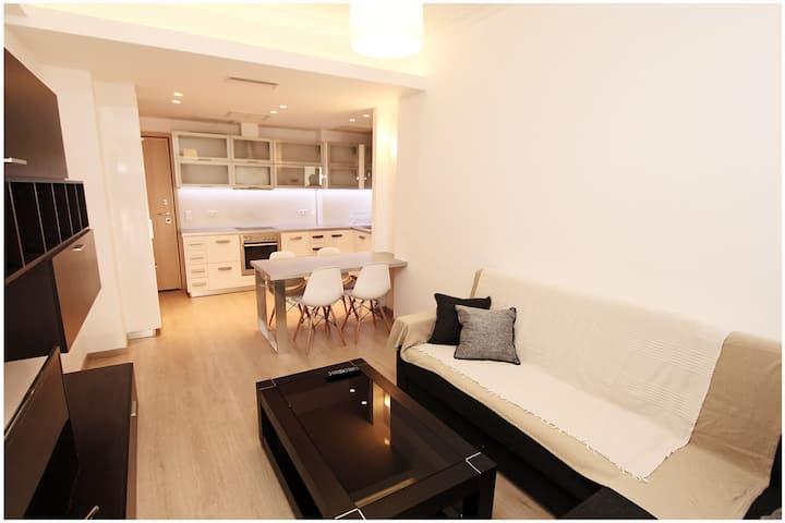 Όμορφο διαμέρισμα στην  Πόλη της Κέρκυρας