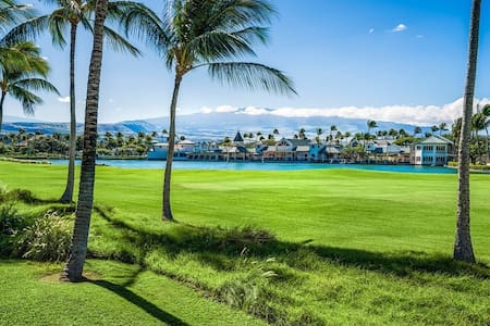 Casa Chilin-Waikoloa Beach Resort @ Fairway Villas