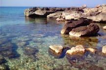 Villetta Alex 2 - Mancaversa vicino Gallipoli