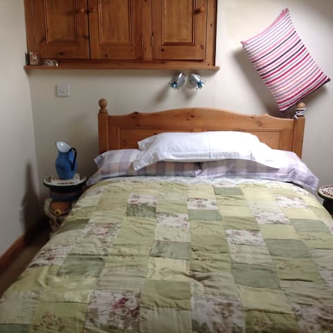 LUXURY DOUBLE EN SUITE ROOM IN SHEFFIELD 11