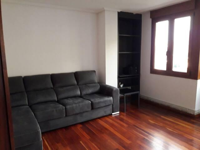 piso zona inmejorable - Santoña - Lägenhet