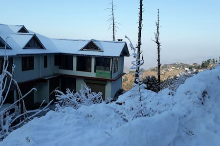 Tanijubbar Heights - Shimla - House