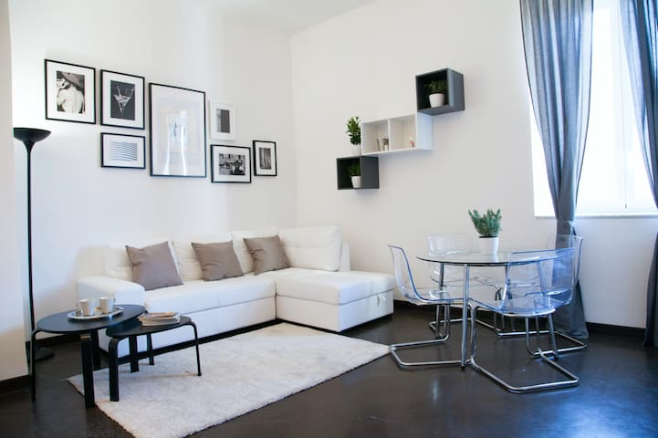 Navona Design Apartment - NEW!