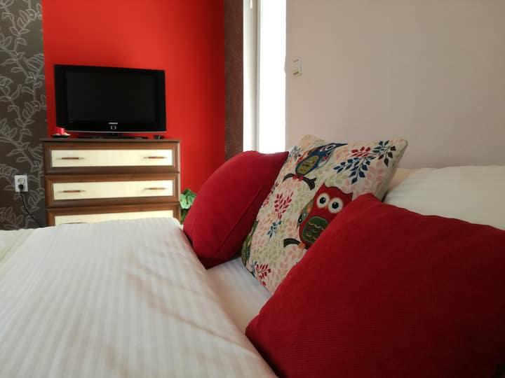 Apartman Mak, Prenoćište Rale (sobe i apartmani)