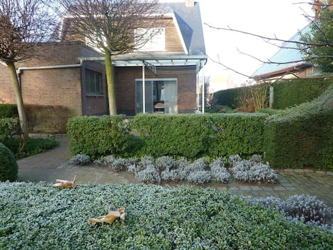 """Holiday home """"den Opstal"""""""